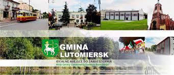 Gmina Lutomiersk